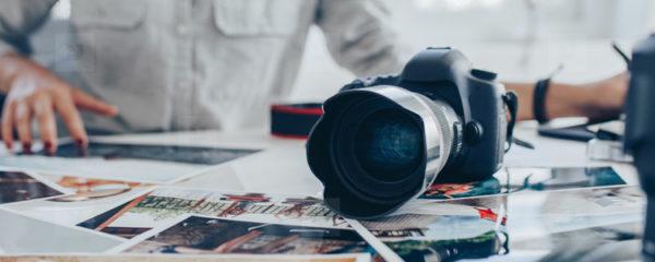 développer des photos